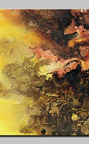 pils met de hand beschilderd modern kleurrijk abstract olieverf op doek voor de woonkamer home decor muurschilderingen whit kader