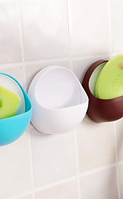 浴室小物,モダン プラスチック ウォールマウント