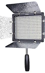 YONGNUO® YN-300 III LED Camera Video Light with 5500k Color Temperature and Adjustable Brightness for Canon Nikon