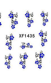 vackra blå ebay amazon heta spik smycken