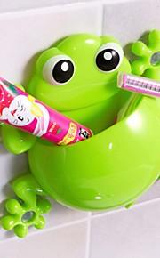 歯ブラシホルダー,モダン プラスチック ウォールマウント