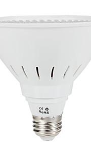hry® 6w e26 168leds 300lm 102red + 54orange + 12blue lumière plante grandir grandissant ampoule hydroponique (110v)