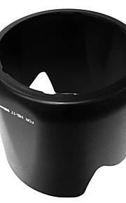 emloux® bajonet modlysblænde HB-17 til Nikon AF-S 80-200mm f / 2.8D IF-ED hb17