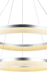 0.5 Moderno / Contemporáneo LED Otros Metal Lámparas ColgantesSala de estar / Dormitorio / Comedor / Cocina / Habitación de