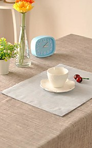 stevige tafel doek mode hotsale hoogwaardige katoen vierkante salontafel hoes van textiel handdoek
