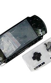 Logitech-PSP 3000-Reservedele-Lyd og Video-Polykarbonat-Sony PSP 3000
