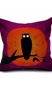 2016 New Arrival  Cotton/Linen Pillow Cover , Nature Modern/Contemporary  Pillow Linen Cushion978