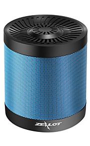 ijveraar 12 uur batterijduur mini portable Bluetooth draadloze luidspreker actieve outdoor luidsprekers voor telefoongesprekken pc laptop