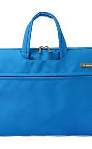 fopati® 13inch laptop case / taske / etui til lenovo / mac / samsung grøn / blå / sort