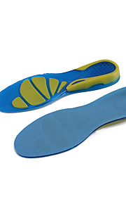 Silicon Insoles & Accessories for Insoles & Inserts Blue