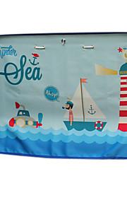 70 * 50 textiel auto gordijnen zon beschermer boot