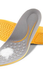 PVC Insoles & Accessories for Insoles & Inserts Black / Gray