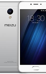 "MEIZU Meizu 3s 5.0 "" Android 5.0 4G Smartphone (Dual SIM Octa Core 13 MP 2GB + 32GB Grey / White)"