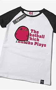 Kuroko ingen Basket-T-skjorte-Kuroko Tetsuya