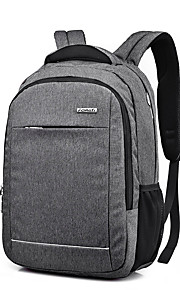 fopati® 14inch / 15inch laptop case / tas / hoes voor Lenovo / mac / samsung zwart / lichtgrijs / donkergrijs / roze / paars