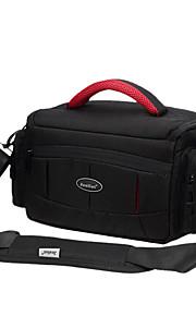 SLR-Tas- voorUniverseel-Eén-schouder- metWaterdicht / Stofbestendig-Zwart / Kaki