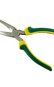 berry lion 8 pouces pince à bec à bec effilé électricien fil pince couleur outils pince coupe de réparation prince