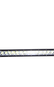 "1PCS 18"" 9-32V DC 90W CREE LED  KINGKONG Style Light Bar for 4X4/SUV/Truck with Grill Installation"