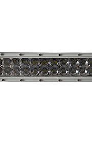 1stk høj klasse 16 '' Cree 72W dobbelt række LED lys bar for SUV lastbil
