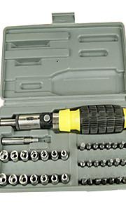 ящик для инструментов многофункциональный (40 шт)
