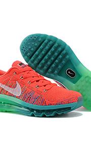Nike flyknit air max 2016 naisten juoksukengät oranssi Nike Airmax flyknit max urheilu lenkkarit
