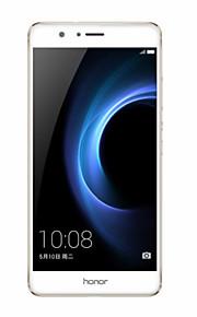 "Huawei Honor V8 5.7 ""FHD 2D Android 6.0 4G+ Smartphone (Fingerprint, Dual SIM ,Octa Core ,Dual 12MP ,4GB+32 GB ,3500mAh)"