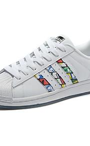 adidas alkuperäiset superstar miesten kenkä skate rento lenkkarit kenkiä valkoinen punainen keltainen