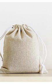 Unisex-Professioanl Use-Cotton-Storage Bag-White