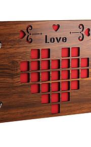 """8 """"fuld album kærlighed træ mønster"""