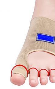 Ступни Поддерживает Toe Сепараторы и мозолей Pad Давление воздуха Поддерживает Переносной Микс MEUNSTER 1