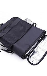autostolen typen is taske, holde stol rygsæk, opbevaringspose, opp emballage