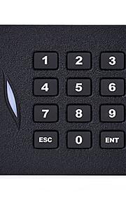 kr102e adgang id-kortlæser controller læsehovedet i kontrolgruppen id læsehovedet