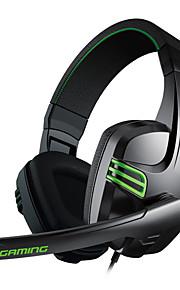 SALAR KX101 Hoofdtelefoons (hoofdband)ForComputerWithmet microfoon / Gaming