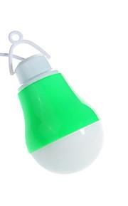 1 개는 독창성 홈 가구 에너지 절약 야간 조명 장식의 USB 주도