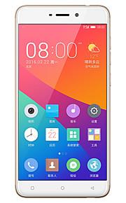 "Gionee S5 5.3 "" 2.5D Android 5.1 4G+ Metal Smartphone (VoLTE, Dual SIM,64Bit Octa Core ,13 MP ,4GB + 32 GB ,2900mAh)"