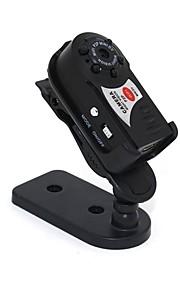 mini dv pq7 kamera wifi kamera støtte op 32g tf webkamera