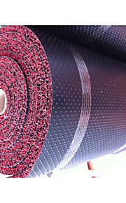 jumbo roll mat wire ring tændspole bil mat mat mat 9 meter kan skæres pvc pad