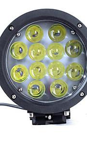 60w licht off-road voertuig lamp door LED-licht off-road voertuig autolichten