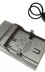 EL9 micro usb mobiele camera batterij oplader voor Nikon D60 D40 D40 D500 EL9