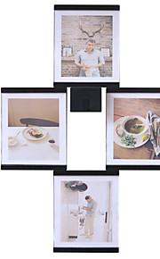 Рамки для картин Модерн / Повседневный Прямоугольный,Акрил Set 3.1x3.9cm