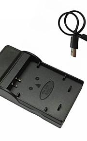 ismartdigi 5l micro usb mobil batterioplader til Canon NB-5L SX210 220 230hs ixsu950 960 970 980 990
