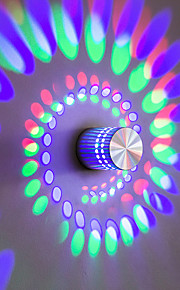 1 개는 직류 독창성 홈 가구 장식 밤 빛을 주도