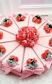 Ikke-personalisert-Favoritt Esker-Bryllup / Jubileum / Bridal Shower / Baby Shower / 15- og 16-års bursdag / Bursdag-Hage Tema / Asiatisk