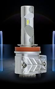 2016 nyeste g5s førte forlygte konvertering kit 6500K 8000lm til Philips Lumileds h7 H8 h10 H11 9005 9006