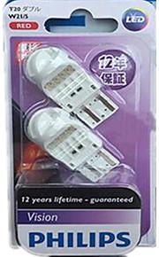 førte stoplys lyse rødt dobbelt-wire 12835-typen holdbart, vandtæt stødsikker temperatur