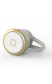 Neutral produkt 106T Høretelefoner (Ørekrog)ForMedie Player/TabletWithMed Mikrofon / Lydstyrke Kontrol