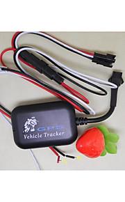 moto elettrica gps di GPS tracker localizzatore