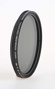 orsda® nd2-400 62mm verstelbare beklede (16 layer) FMC-filter