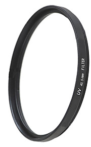 Emoblitz 40.5mm UV Ultra-Violet Protector Lens Filter Black