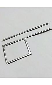 CRV central glaskasse nye CRV glas pailletter dekoration box gear panel